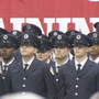 Providence welcomes 83 new firefighters amid overtime cost concerns