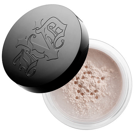 Kat Von D Set It Locking Powder (Kat Von D)