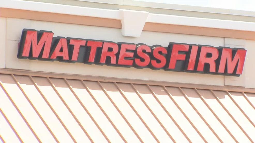 Mattress firm contest
