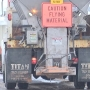 Road crews change up routine to deal with freezing rain