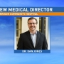 Harrison Community Hospital names medical director