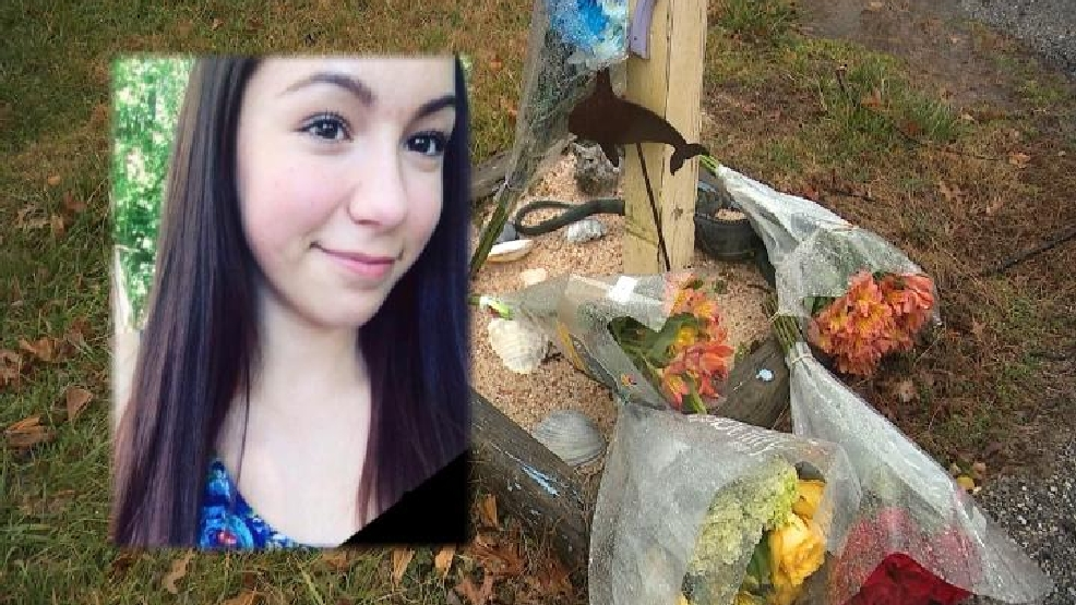 Police Teen Suspect In Murder Of 16 Year Old Girl Dies Wjla