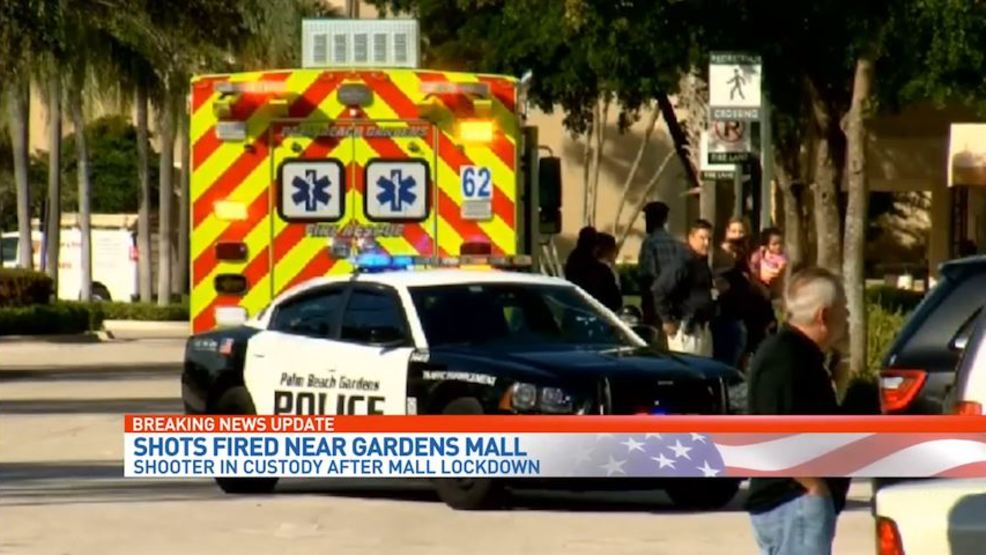 Second Man Charged In Shooting Outside Gardens Mall Wpec