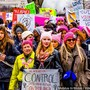 Historic Women's March being held in Las Vegas next month
