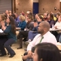 Hundreds discuss new Anne Arundel immigration program