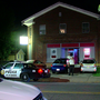 Two people shot outside bar in Hamilton
