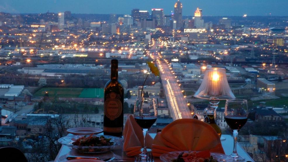 13 Jpg Primavista Is One Of The Best Restaurants In Cincinnati