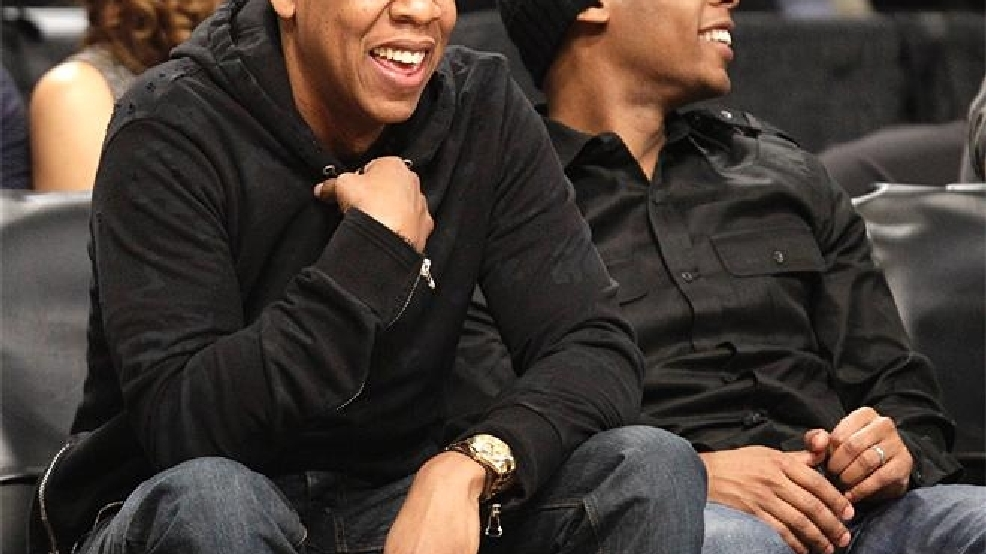 Jay Z Certified As Nba Player Agent Komo