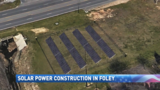 City of Foley adding solar panels along Highway 59