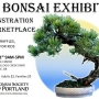 3rd Annual Bonsai Exhibit comes to Milwaukie Center