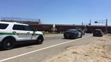 Ave. 12 in Madera closed after train derails