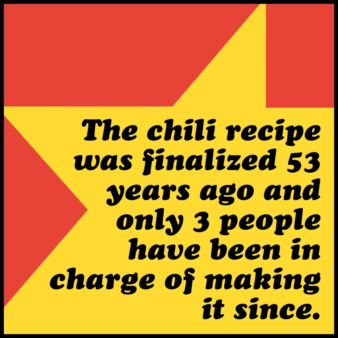Gold Star Chili's vegetarian chili is so good, you might not even realize there's no meat in it. Get the veggie chili on a 3/4/5-Way or a coney. (Note: Not only is the chili vegetarian, but it's also vegan, soy- and gluten-free.) / Image: Phil Armstrong, Cincinnati Refined // Published: 4.25.18