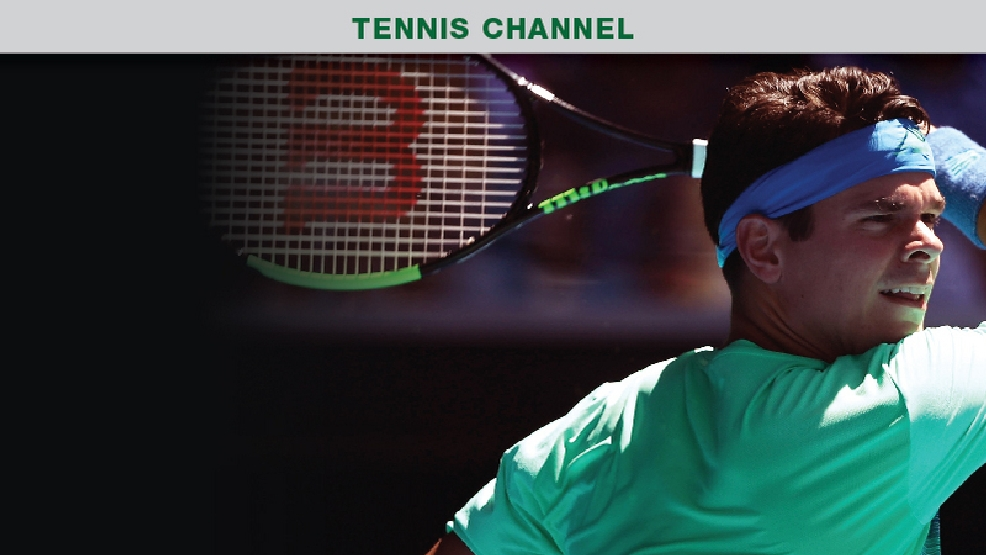 Frequently Asked Questions | Tennis Channel