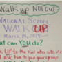 Mental health professional unpacks #WalkUpNotOut movement