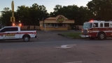 Fire causes extensive damage to Church's Chicken restaurant in Beaumont