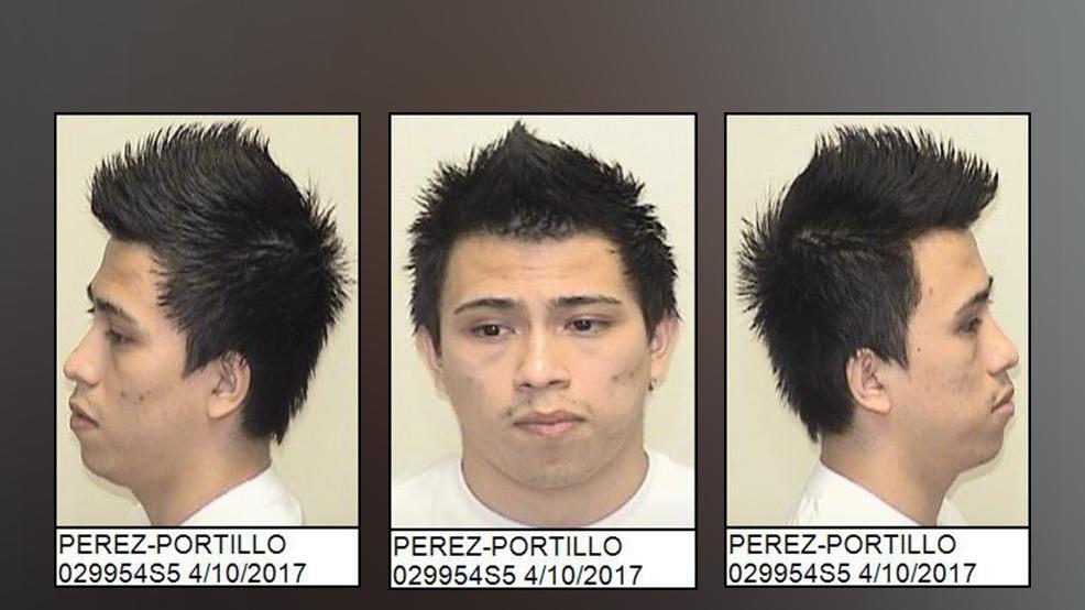 Image result for Luis Alberto Perez-Portillo