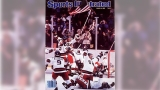 "American hockey celebrating anniversary of ""Miracle on Ice"""