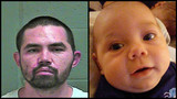 OKCPD: Missing Norman 7-month-old's body found, father arrested for murder