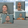Sheriff: Elaborate plan to smuggle drugs into jail foiled by Rogers County