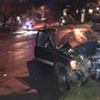 Driver crashes, abandons injured passenger after fleeing from Bellevue cops
