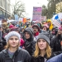 Photos: Women's March brings crowd of thousands to Eugene streets