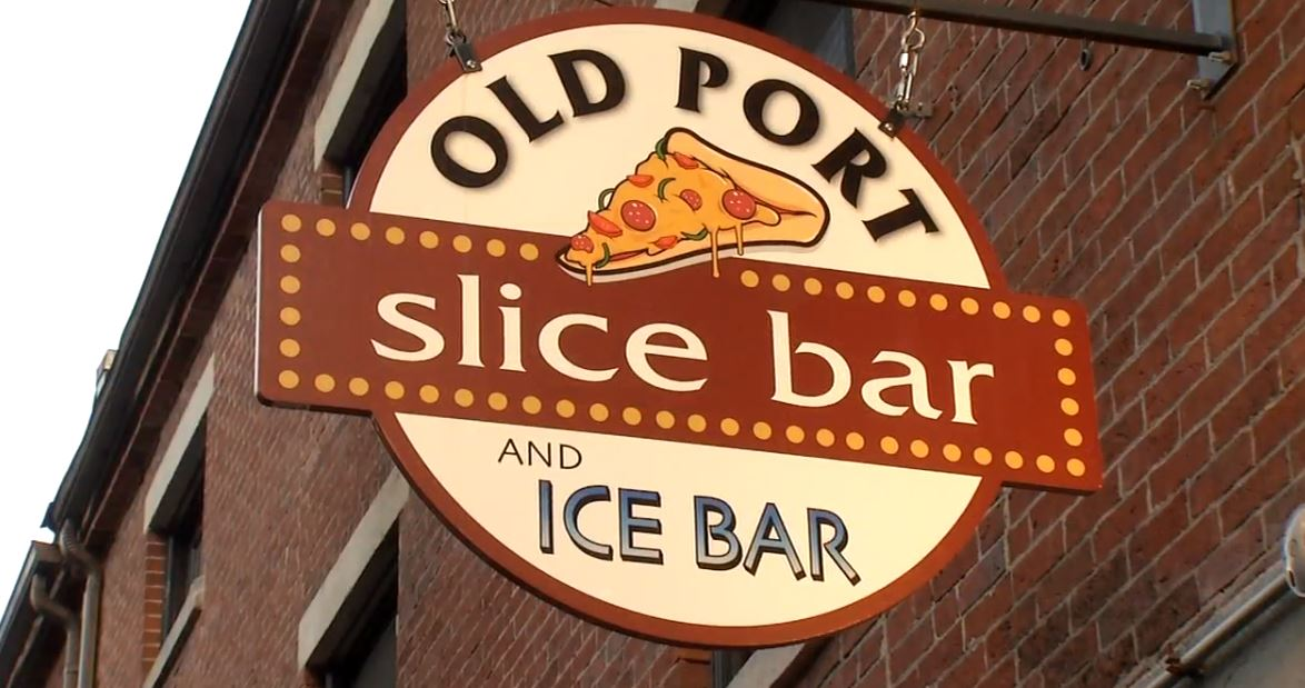 Old Port Slice Bar (WGME)