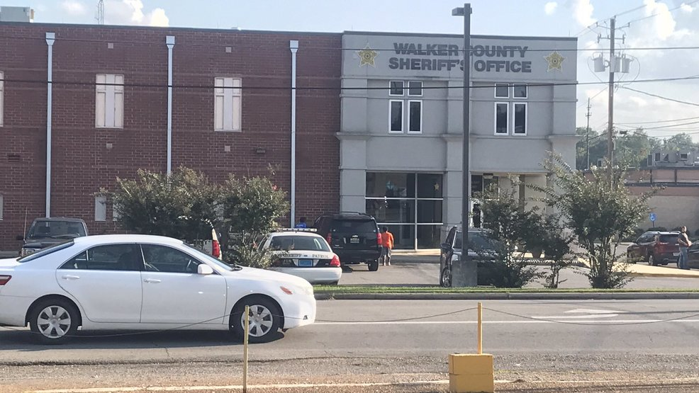 Walker County Jail Admin: Scheduled layoffs will impact