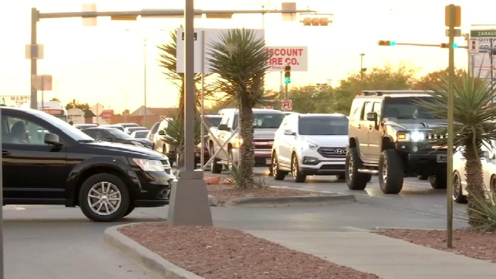 El Paso Traffic Cameras Texas Department Of Transportation