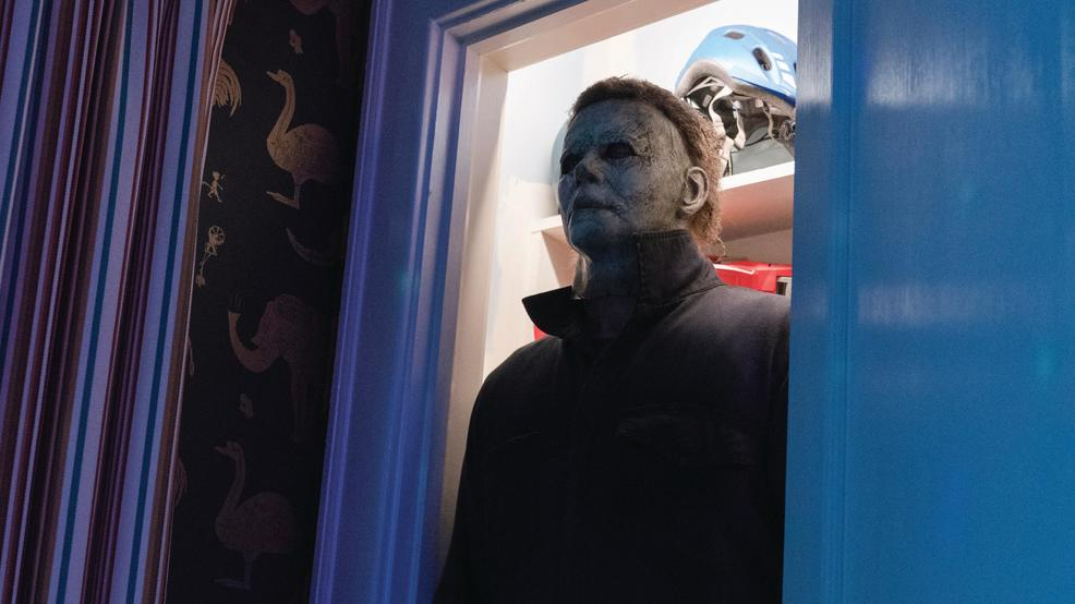 Homecoming: 'Halloween' sequel is a return to franchise's roots