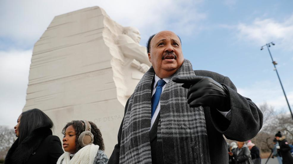 Watch Live Martin Luther King Jr Day Breakfast Wstm