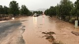 Heavy rain slams southern Utah; Dammeron Valley flooded