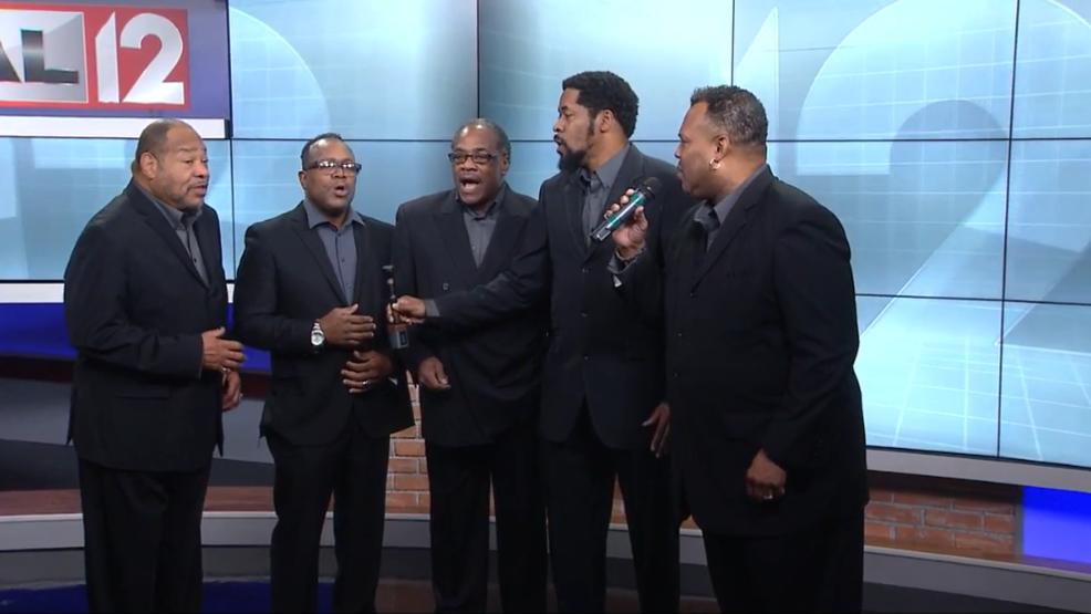 Northern Kentucky Brotherhood sings a Christmas song | WKRC