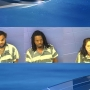 Three arrested for capital murder in Conway homicide