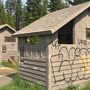 'WHY? but also, GROSS': Vandals steal stool from vault toilet, trash Oregon rec site