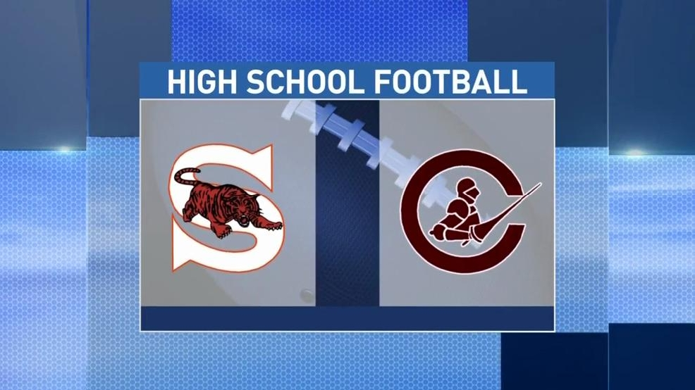 10.9.15 - Shadyside at Wheeling Central