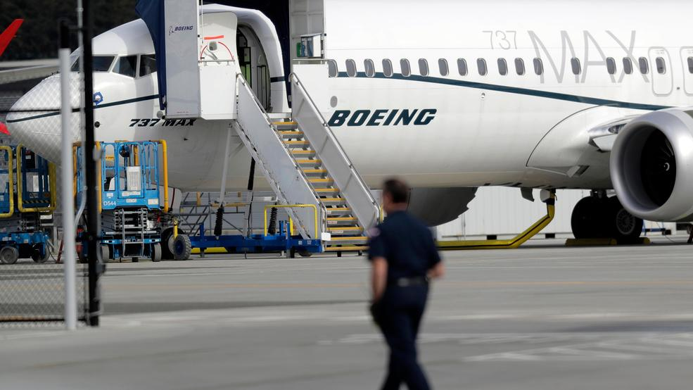 Grounded 737 Max planes could impact flights through August