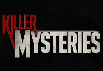 """Killer Mysteries"" -  Weekdays at 3 p.m."