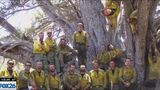 4th anniversary of the Granite Mountain Hotshots tragedy