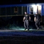 Man shot, killed at Northeast Side mobile home park