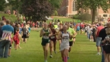 Legally blind Winamac student runs cross country