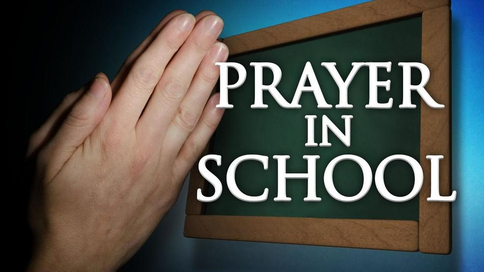 for prayer in school School prayer school prayer - a legacy of first amendment revision school prayer was removed from the us public education system by slowly changing the meaning of the first amendment through a number of court cases over several decades.