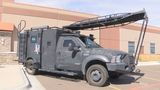 Fundraiser begins for new Amarillo PD SWAT vehicle