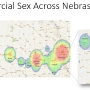 Sex for sale in Nebraska: Human trafficking hidden in plain sight