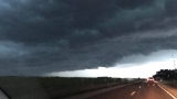 PHOTO: 11/2 Severe Weather Strikes Central Illinois