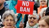 Appeals court deals blow to Trump administration travel ban; AG vows to appeal to SCOTUS