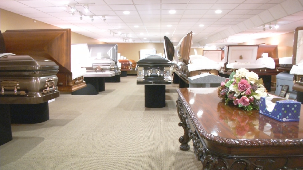 Cny Funeral Homes