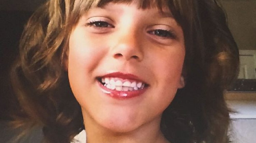 Authorities say Victoria Martens was injected with methamphetamine, raped and strangled before her dismembered body was found in a bathtub Wednesday, on what was her 10th birthday.  Image Courtesy: Albuquerque Police Dept.