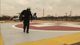 Air rescue: Saving lives in a medical helicopter