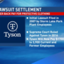 After nearly 10 years, Tyson Foods reaches settlement over back pay with workers