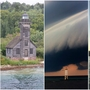 Highlighting northern Michigan's lighthouses on National Lighthouse Day